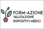 Form-azione valutazione dispositivi medici
