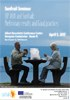 EIP-AHA and Sunfrail: Preliminary results and Good practices