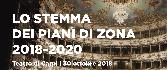 Lo stemma dei Piani di zona 2018-2020