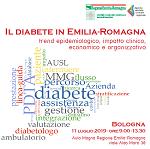Il diabete in Emilia-Romagna. Trend epidemiologico, impatto clinico, economico e organizzativo
