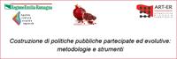Costruzione di politiche pubbliche partecipate ed evolutive: metodologie e strumenti