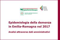 La demenza in cifre in Emilia-Romagna