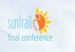 Sunfrail Final Conference