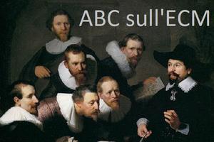 ABC sull'ECM. Una guida