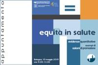 Equità in salute. Evidenze quantitative ed esempi di azioni di promozione