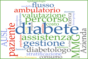 Il diabete in Emilia-Romagna