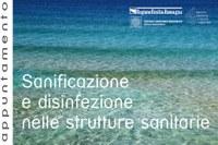Sanificazione e disinfezione nelle strutture sanitarie