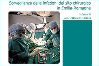 SIChER: infezioni del sito chirurgico