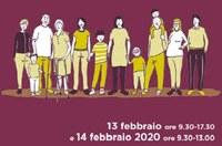 Il 13 e 14 febbraio: Competenze per includere: scenari del fare tra servizi e famiglie LGBT
