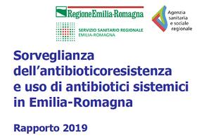 Antibiotico resistenza: il rapporto regionale