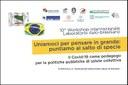 10° Workshop internazionale del Laboratorio italo-brasiliano