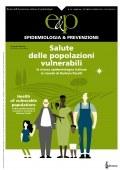 Salute delle popolazioni vulnerabili: la ricerca epidemiologica italiana in ricordo di Barbara Pacelli
