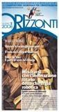 ORIzzonti n. 2/2008 - Misurarsi con l'innovazione. Il caso della chirurgia robotica