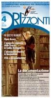 ORIzzonti n. 4/2009 - La documentazione