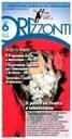 ORIzzonti n. 6/2009 - Il punto su ricerca e innovazione
