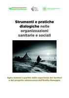Strumenti e pratiche dialogiche nelle organizzazioni sanitarie e sociali