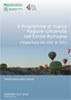 Dossier n. 243/2014 - Il Programma di ricerca Regione-Università dell'Emilia-Romagna. L'esperienza dal 2007 al 2013