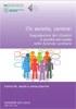 Dossier n. 245/2014 - Chi ascolta, cambia! Segnalazioni dei cittadini e qualità percepita nelle Aziende sanitarie