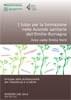 Dossier n. 246/2014 - I tutor per la formazione nelle Aziende sanitarie dell'Emilia-Romagna - Area vasta Emilia Nord