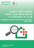 Dossier n. 266/2019 - Analisi dell'impatto delle Case della Salute su indicatori di cura. Popolazione residente in Emilia-Romagna 2009-2016