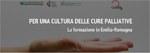 Per una cultura delle cure palliative - La formazione in Emilia-Romagna