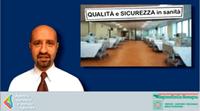 Videopillola n. 3/2009 - Qualità e sicurezza in sanità: il ruolo di operatori e pazienti