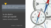 La valutazione partecipata del grado di umanizzazione in Emilia-Romagna