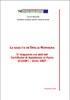 La nascita in Emilia-Romagna. 5° Rapporto sui dati del Certificato di Assistenza al Parto (CedAP). Anno 2007