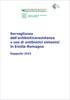 Sorveglianza dell'antibioticoresistenza e uso di antibiotici sistemici in Emilia-Romagna. Rapporto 2015