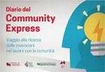 Diario del Community Express. Viaggio alla ricerca delle invenzioni nel lavoro con la comunità
