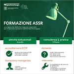 Formazione ASSR. Uno spicchio della formazione regionale per il Servizio sanitario dell'Emilia-Romagna