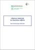 Infezione intestinale da Clostridium difficile. Dati Emilia-Romagna 2010-2013