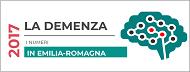 La demenza in Emilia-Romagna. I numeri 2017. Infografica