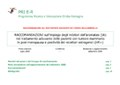 Gli inibitori dell'aromatasi (IA) nelle pazienti con tumore mammario in post-menopausa e positività dei recettori estrogenici (HR+) nel trattamento adiuvante