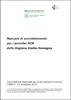 Manuale di accreditamento per i provider ECM della Regione Emilia-Romagna