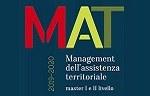Management dell'assistenza territoriale 2019-2020. Master I e II livello