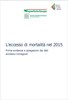L'eccesso di mortalità nel 2015. Prime evidenze e spiegazioni dai dati emiliano-romagnoli