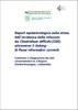 Report epidemiologico sulla stima dell'incidenza delle infezioni da Clostridium difficile (CDI) attraverso il linking di flussi informativi correnti. Confronto e integrazione dei dati amministrativi in 2 Regioni (Emilia-Romagna, Lombardia)