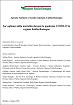 Sorveglianza della mortalità durante la pandemia COVID-19 in regione Emilia-Romagna