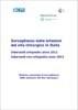 Sorveglianza delle infezioni del sito chirurgico in Italia. Interventi ortopedici anno 2012 - Interventi non ortopedici anno 2013