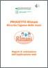 Progetto RImani - Ricorda l'igiene delle mani. Report di valutazione dell'applicazione web
