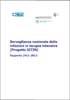 Sorveglianza nazionale delle infezioni in terapia intensiva (Progetto SITIN). Rapporto 2011-2012