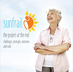 Sunfrail. The project at the end. Challenges, synergies, outcomes and tools