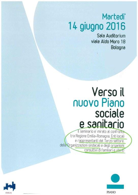 PSSR 2 seminario