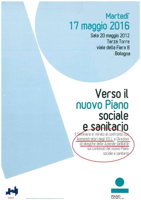 PSSR 1 seminario